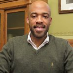 Lt. Governor Mandela Barnes (Photo by: Isiah Holmes)