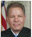 Justice Daniel Kelly (Wisconsin Court System)