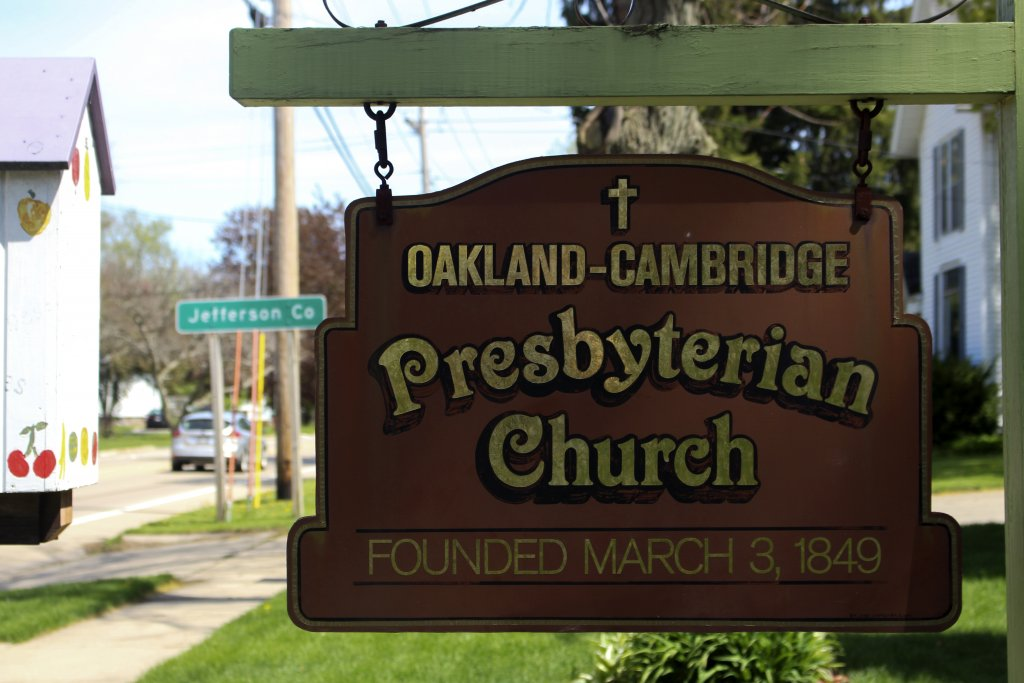 Oakland-Cambridge Presbyterian Church